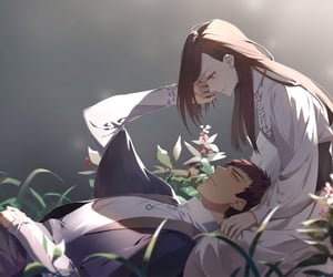 A3, anime, and anime girl image