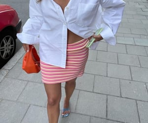 street style and everyday look image