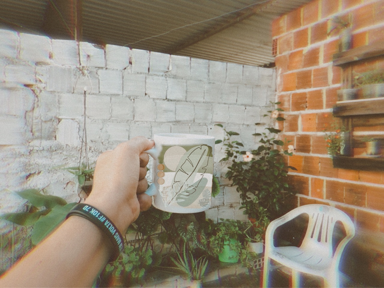 aesthetic, autoral, and coffee image