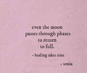 quotes, healing, and inspiration image