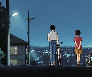 anime, make up, and spirited away image