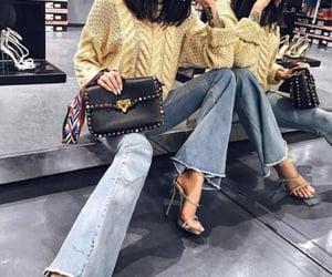 fashion, giuseppe zanotti, and outfits image