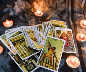 psychic palm reading image