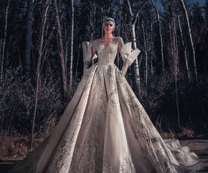 fairytale, once upon time, and elegant image