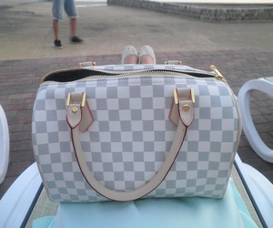 Louis Vuitton, lv bag, and louis vuitton bags image
