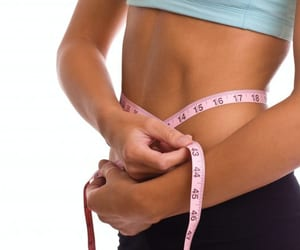 health and weight loss image