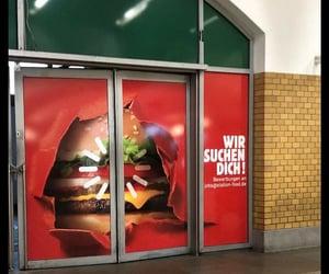 burger king, meme, and funny image