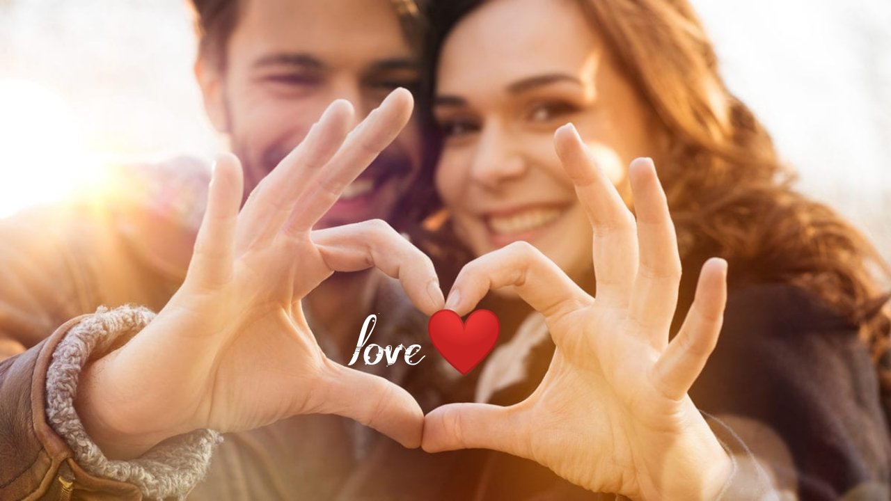 article, couple, and love image