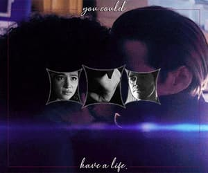 aesthetic, series, and tv quote image