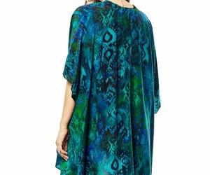 washable silk zen robe image