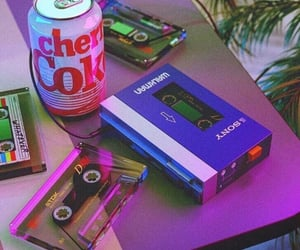 aesthetic, vintage, and retro image