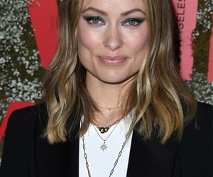 booksmart, don't worry darling, and Olivia Wilde image