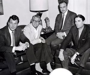 belleza, cine, and gregory peck image