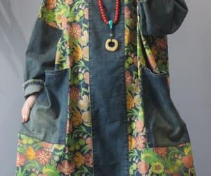 retro dress, midi dress, and plus size clothing image