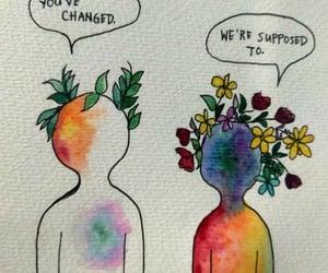 boyfriend, girlfriend, and love quote image