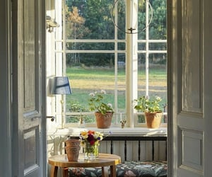 cottage, country living, and decor image