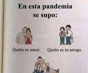 amor, amigos, and familia image