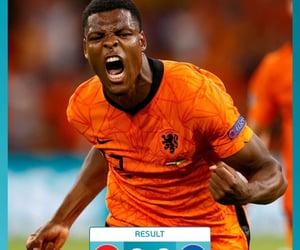 football, futbol, and netherlands image