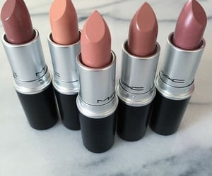 beige, lipstick, and ral image