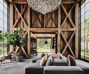 ashton kutcher, house, and barn image