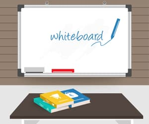 video, whiteboard, and explainer image