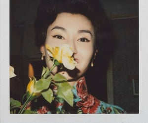 in the mood for love, polaroid, and wong kar wai image