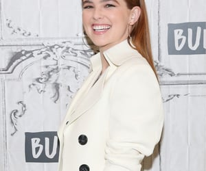 event, before i fall, and zoey deutch image