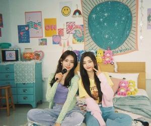 90s, kpop, and soeun image