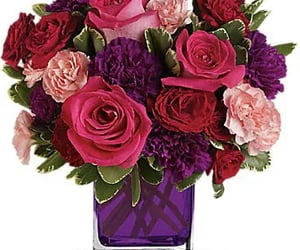 flowers, flower delivery in geneva, and florist in geneva image
