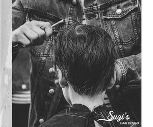 balayage, custom hair style salon, and hair salon in salmon arm image