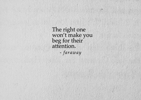 attention, heart, and life image