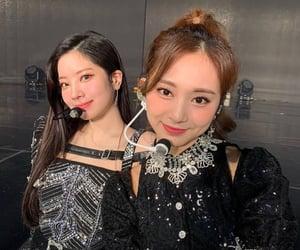 twice, dahyun, and tzuyu image