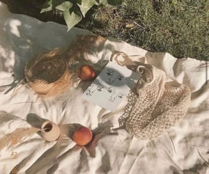 picnic, aesthetic, and summer image