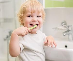 dentes, saúdebucal, and dentição image