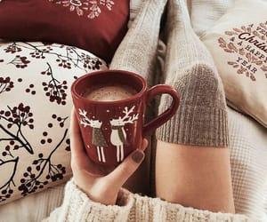 autumn, cozy, and decoration image