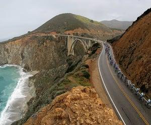 adventure, california, and climb image