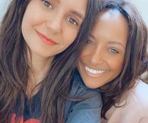 actresses, Bonnie, and elena image