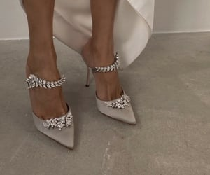 fashion, shoes, and classy image