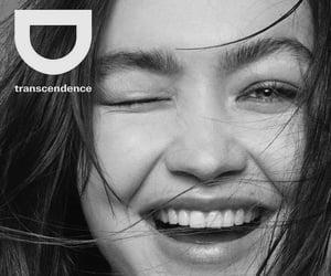 magazine, instagram, and gigihadid image