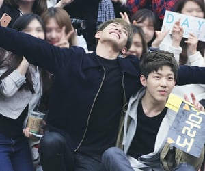 busking, ot2, and 160403 image