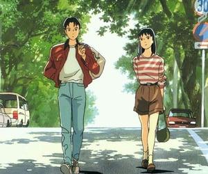movie, taku morisaki, and romance image