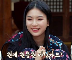 isa, girlgroups, and lee chaeyoung image