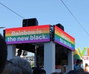 pride and orange is the new black image
