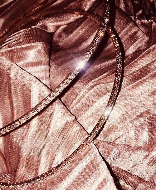 rose gold, pink, and aesthetic image
