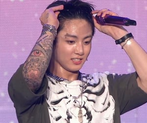 cool, eyebrow piercing, and festa image