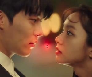 kdrama, corean drama, and drama coreano image
