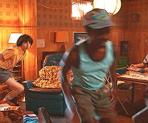 gif, set design, and will byers image