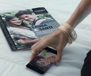 bracelet, latino, and mv image