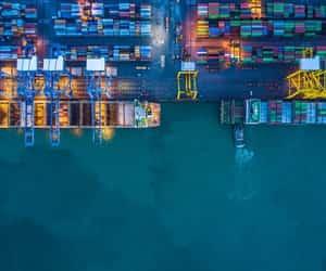 global trade data, international trade data, and global export data image