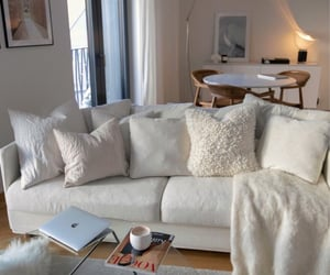 amazing, comfy, and couch image